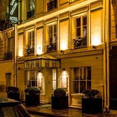 Le Saint Gregoire Hotel фото 12
