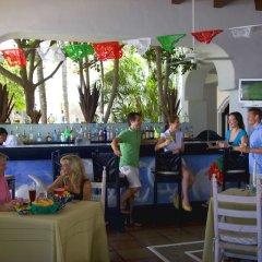 Отель Pueblo Bonito Los Cabos Blanco гостиничный бар