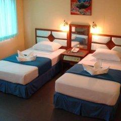 Отель Thai Hotel Krabi Таиланд, Краби - отзывы, цены и фото номеров - забронировать отель Thai Hotel Krabi онлайн удобства в номере фото 2