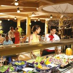 Отель Riu Santa Fe All Inclusive питание фото 3