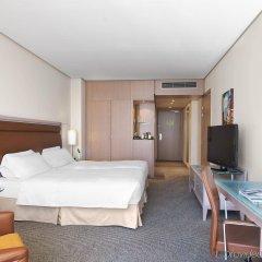 Отель Melia Valencia Валенсия комната для гостей фото 3