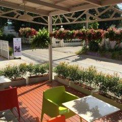 Отель The Garden Living фото 6