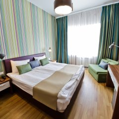 Гостиница Фрегат комната для гостей фото 2