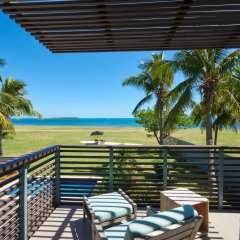 Отель Hilton Fiji Beach Resort and Spa пляж фото 2