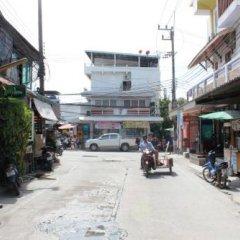 Отель Budchui Village2 фото 10