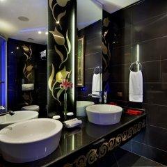 Euphoria Hotel Tekirova ванная фото 2