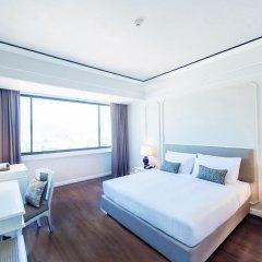 Metropole Hotel Phuket комната для гостей фото 2