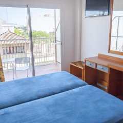 Hotel Marbel комната для гостей
