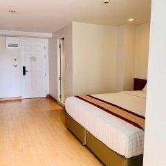 Отель I Residence Hotel Sathorn Таиланд, Бангкок - 2 отзыва об отеле, цены и фото номеров - забронировать отель I Residence Hotel Sathorn онлайн