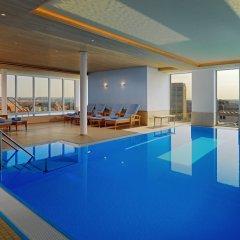 Отель Sheraton Carlton Нюрнберг бассейн фото 3