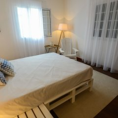 Отель Casa da Praia Португалия, Фурнаш - отзывы, цены и фото номеров - забронировать отель Casa da Praia онлайн комната для гостей фото 2