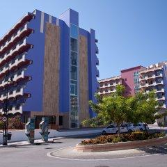 Отель Monarque Fuengirola Park Испания, Фуэнхирола - 2 отзыва об отеле, цены и фото номеров - забронировать отель Monarque Fuengirola Park онлайн