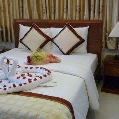 Star Hotel Ho Chi Minh комната для гостей фото 2
