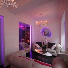 Hotel Lumieres Montmartre сауна