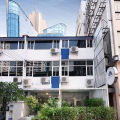 Отель K Home Asok Таиланд, Бангкок - отзывы, цены и фото номеров - забронировать отель K Home Asok онлайн фото 2
