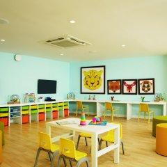 Отель Dreams Dominicus La Romana All Inclusive детские мероприятия
