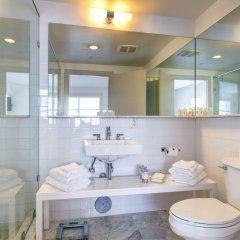 Townhouse Hotel ванная фото 2