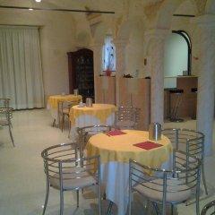 Отель Albergo Villa Alessia Кастель-д'Арио питание фото 3