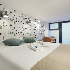 Отель Clery Studio Франция, Париж - отзывы, цены и фото номеров - забронировать отель Clery Studio онлайн комната для гостей фото 2
