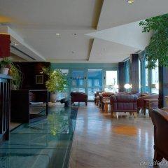 Отель NH Collection Genova Marina интерьер отеля фото 3