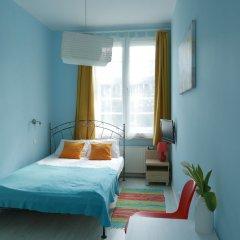 Отель Hostel Grande Sopotiera Польша, Сопот - отзывы, цены и фото номеров - забронировать отель Hostel Grande Sopotiera онлайн комната для гостей фото 4