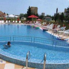 Отель Smolyan Болгария, Солнечный берег - отзывы, цены и фото номеров - забронировать отель Smolyan онлайн детские мероприятия фото 2