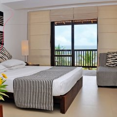 Goldi Sands Hotel балкон