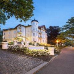 Hotel Villa Regent фото 4