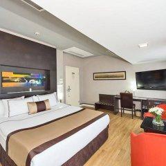Barcelo Saray Special Class Турция, Стамбул - отзывы, цены и фото номеров - забронировать отель Barcelo Saray Special Class онлайн комната для гостей фото 2