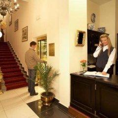 Salvator Hotel интерьер отеля фото 2