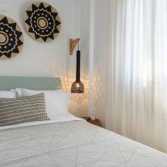 Отель Samsara - Santorini Luxury Retreat Греция, Остров Санторини - отзывы, цены и фото номеров - забронировать отель Samsara - Santorini Luxury Retreat онлайн комната для гостей