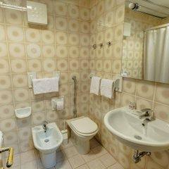 Politeama Palace Hotel ванная