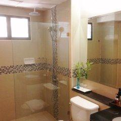 Alt Hotel Nana by UHG ванная фото 2