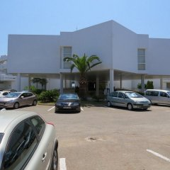 Отель Aparthotel Ponent Mar Испания, Пальманова - 1 отзыв об отеле, цены и фото номеров - забронировать отель Aparthotel Ponent Mar онлайн фото 5