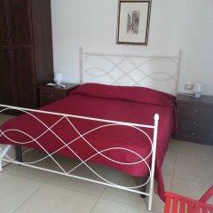 Отель Antares Bed And Breakfast Сиракуза детские мероприятия