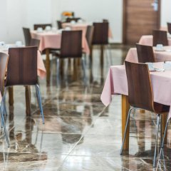 Отель Slimiza Suites Слима помещение для мероприятий