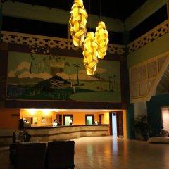 Отель Grand Paradise Playa Dorada - All Inclusive интерьер отеля фото 2