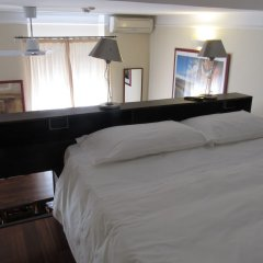 Rex Hotel Residence Генуя комната для гостей фото 3