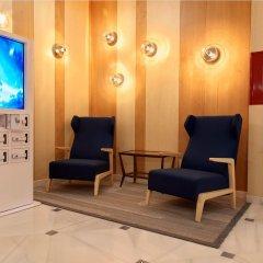 Отель Soho Boutique Las Vegas сауна