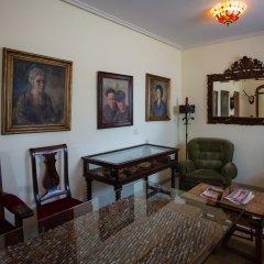 Hotel Los Perales интерьер отеля