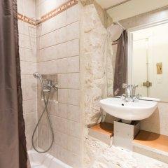 Отель Heart of Saint Germain ванная