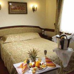 Adora Hotel в номере