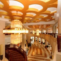 Wan Tong Yuan Hotel гостиничный бар