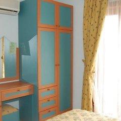 Апартаменты Gondol Apartments Олудениз удобства в номере