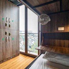 Отель Хостел Babylon Garden Inn Вьетнам, Ханой - отзывы, цены и фото номеров - забронировать отель Хостел Babylon Garden Inn онлайн сауна