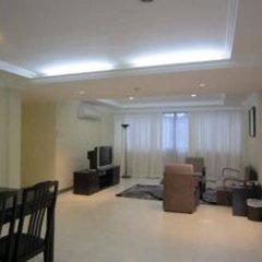 Апартаменты Cityview Serviced Apartment Ho Chi Minh City комната для гостей фото 3
