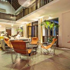 Отель Casa Colombo Collection Mirissa интерьер отеля фото 2