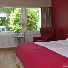 Отель JAEGERSRO Мальме комната для гостей