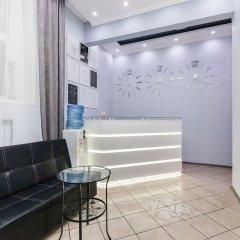 Мини-Отель Брусника Полежаевская интерьер отеля фото 2
