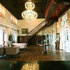 Отель Cadasa Resort Dalat Вьетнам, Далат - 1 отзыв об отеле, цены и фото номеров - забронировать отель Cadasa Resort Dalat онлайн интерьер отеля фото 3